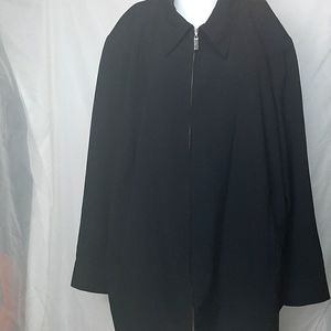 Avenue black jacket